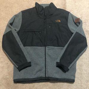 The North Face Sherpa Fleece Full Zip Jacket - XL